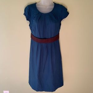 Boden Belted Dress, Size 4R